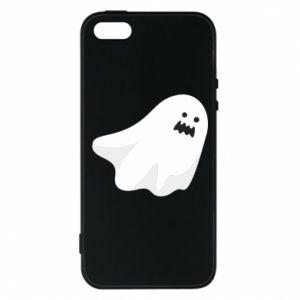 Etui na iPhone 5/5S/SE Terrifying ghost