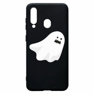 Etui na Samsung A60 Terrifying ghost