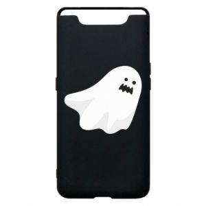 Etui na Samsung A80 Terrifying ghost