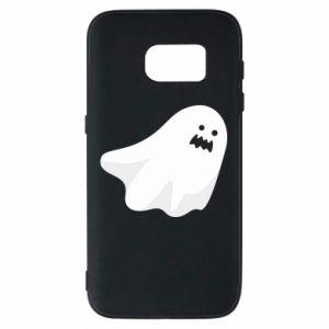 Etui na Samsung S7 Terrifying ghost