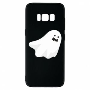 Etui na Samsung S8 Terrifying ghost