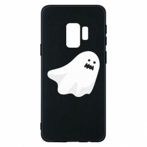 Etui na Samsung S9 Terrifying ghost