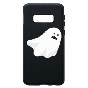 Etui na Samsung S10e Terrifying ghost