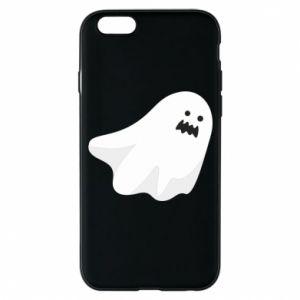 Etui na iPhone 6/6S Terrifying ghost