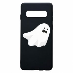 Phone case for Samsung S10 Terrifying ghost