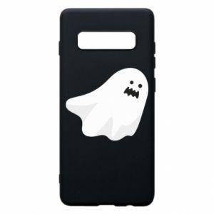 Etui na Samsung S10+ Terrifying ghost