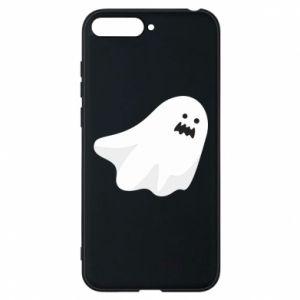 Etui na Huawei Y6 2018 Terrifying ghost
