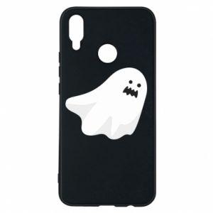 Etui na Huawei P Smart Plus Terrifying ghost