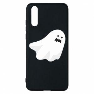 Etui na Huawei P20 Terrifying ghost