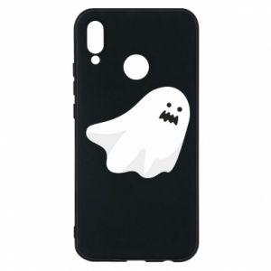 Etui na Huawei P20 Lite Terrifying ghost