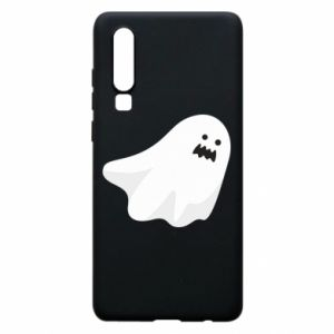 Etui na Huawei P30 Terrifying ghost