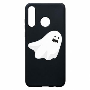 Etui na Huawei P30 Lite Terrifying ghost