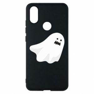Etui na Xiaomi Mi A2 Terrifying ghost
