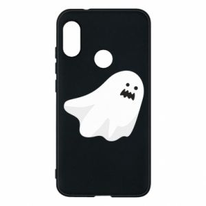 Etui na Mi A2 Lite Terrifying ghost