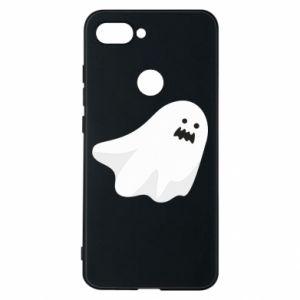 Etui na Xiaomi Mi8 Lite Terrifying ghost