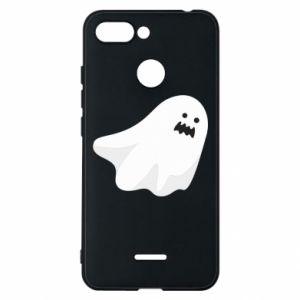 Etui na Xiaomi Redmi 6 Terrifying ghost