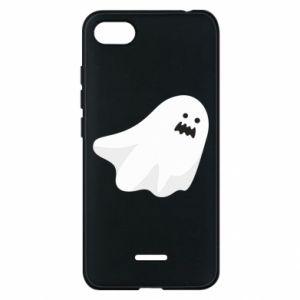 Etui na Xiaomi Redmi 6A Terrifying ghost