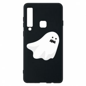 Etui na Samsung A9 2018 Terrifying ghost