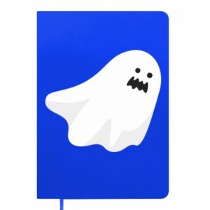 Notes Terrifying ghost