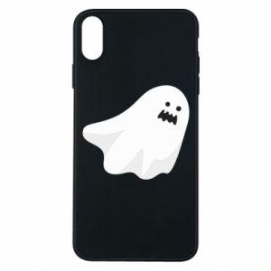 Etui na iPhone Xs Max Terrifying ghost
