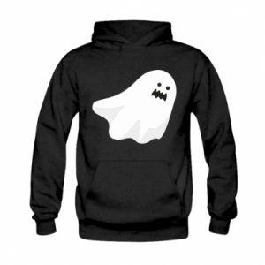 Bluza z kapturem dziecięca Terrifying ghost