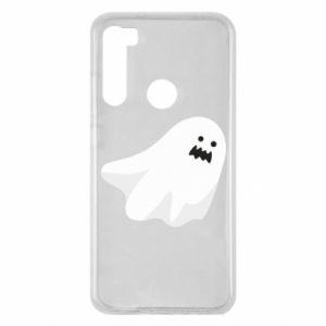 Etui na Xiaomi Redmi Note 8 Terrifying ghost