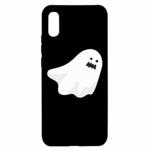 Etui na Xiaomi Redmi 9a Terrifying ghost