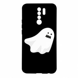 Etui na Xiaomi Redmi 9 Terrifying ghost