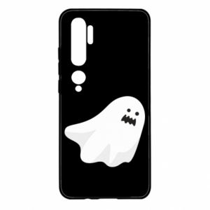 Etui na Xiaomi Mi Note 10 Terrifying ghost