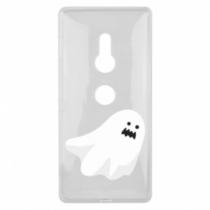 Etui na Sony Xperia XZ2 Terrifying ghost