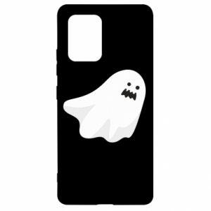 Etui na Samsung S10 Lite Terrifying ghost