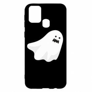 Etui na Samsung M31 Terrifying ghost