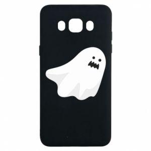 Etui na Samsung J7 2016 Terrifying ghost