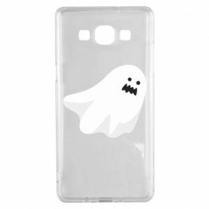 Etui na Samsung A5 2015 Terrifying ghost
