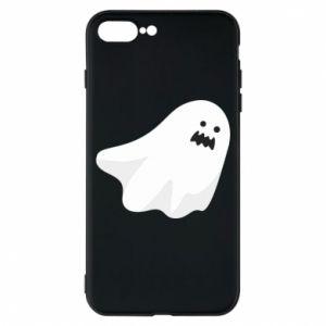 Etui na iPhone 8 Plus Terrifying ghost