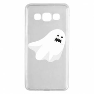 Etui na Samsung A3 2015 Terrifying ghost