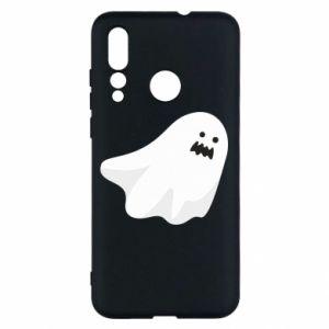 Etui na Huawei Nova 4 Terrifying ghost