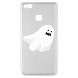 Etui na Huawei P9 Lite Terrifying ghost