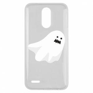 Etui na Lg K10 2017 Terrifying ghost