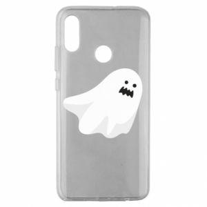 Etui na Huawei Honor 10 Lite Terrifying ghost