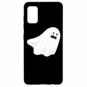 Etui na Samsung A41 Terrifying ghost