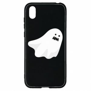 Etui na Huawei Y5 2019 Terrifying ghost