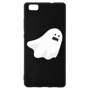 Etui na Huawei P 8 Lite Terrifying ghost