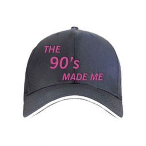 Czapka The 90's made me
