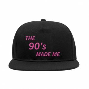 Snapback The 90's made me