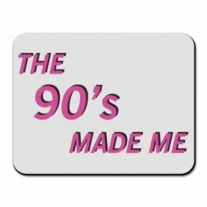 Podkładka pod mysz The 90's made me