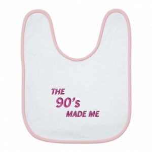 Śliniak The 90's made me