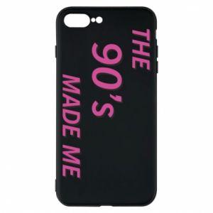 Etui do iPhone 7 Plus The 90's made me