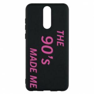 Etui na Huawei Mate 10 Lite The 90's made me