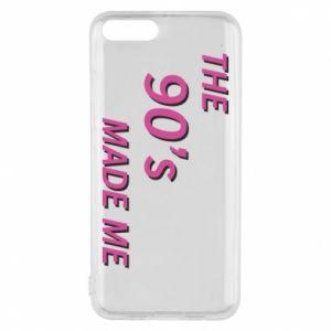 Etui na Xiaomi Mi6 The 90's made me